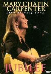 Mary Chapin Carpenter  - Jubilee: Live At Wolf Trap DVD - 2019949