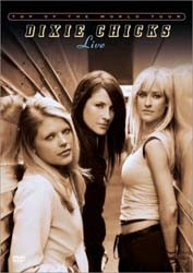 Dixie Chicks - Top Of The World Tour Live DVD - 2022459