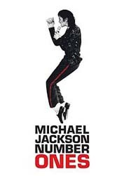 Michael Jackson - Number Ones DVD - 2022509