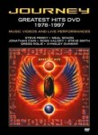 Journey - Greatest Hits 1978-1997 DVD - 2022659