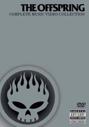 The Offspring - Complete Music Video Collection DVD - 2026739