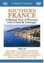 Chopin/Puccini/Ravel - Southern France DVD - 2110516