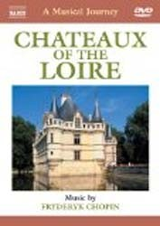 Chopin - Chateaux Of The Loire DVD - 2110522