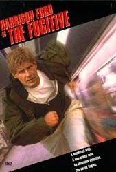 The Fugitive Special Edition DVD - 21122 DVDW