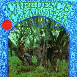 Creedance Clearwater Revival - Creedance Clearwater Revival DVD - 2132