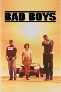 Bad Boys DVD - 10225583