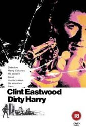 Dirty Harry Special Edition DVD - 21516 DVDW