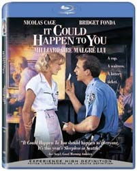 It Could Happen To You Blu-Ray - 21582 BDS