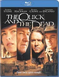 The Quick And The Dead (1995) Blu-Ray - 21708 BDS