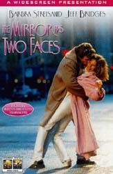 The Mirror Has Two Faces DVD - 21712 DVDS
