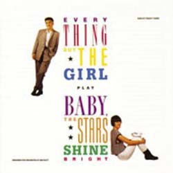 Everything But The Girl - Baby-The Stars Shine Bright CD - 2292409662