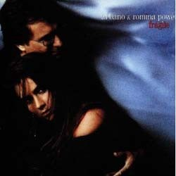 Al Bano And Romina Power  - Fragile CD - 2292448922