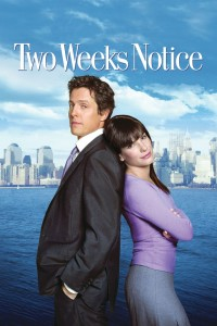 Two Weeks Notice DVD - 23418 DVDW