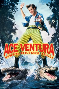 Ace Ventura: When Nature Calls DVD - 23500 DVDW
