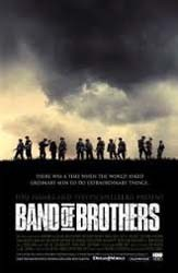 Band Of Brothers DVD - 25176 DVDW