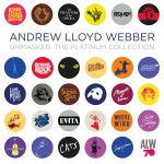 Andrew Lloyd Webber - Unmasked: The Platinum Collection CD - 06025 6725215
