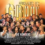 Afrikaans Is Groot 2017 - Die Konsert CD - CDJUKE 193