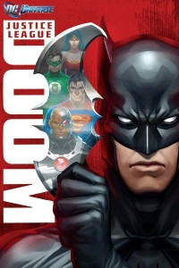 Justice League: Doom DVD - Y31771 DVDW