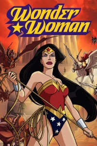 Wonder Woman DVD - Y24967 DVDW