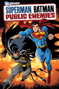 Superman/Batman: Public Enemies DVD - Y25381 DVDW
