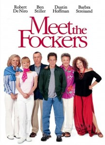 Meet the Fockers DVD - EL3112446 DVDP