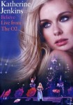 Katherine Jenkins - Believe: Live From the O2 DVD - 50363 6982229