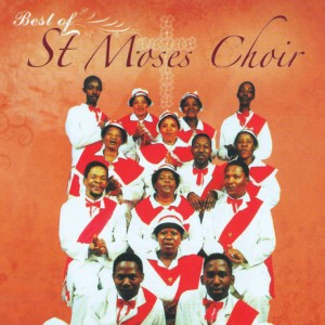 St Moses Choir - Best Of CD - CDGSP 3159