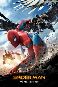Spider-Man: Homecoming 4K UHD+Blu-Ray - 10228067