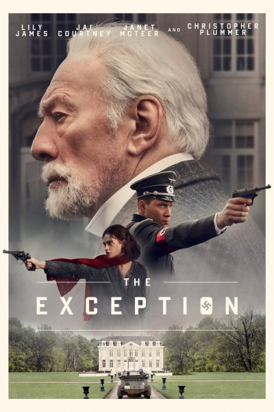 The Exception DVD - 10228286