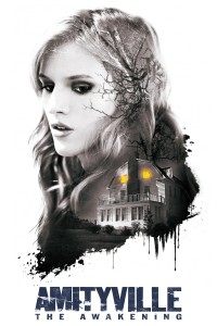 Amityville: The Awakening DVD - 10228360