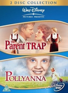 Pollyanna / Parent Trap DVD - 10219873