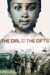 The Girl with All the Gifts DVD - 651511 DVDU