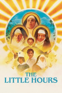 The Little Hours DVD - 632962 DVDU