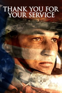 Thank You for Your Service DVD - 04279 DVDI