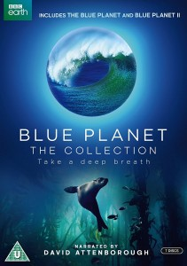 The Blue Planet: The Collection DVD - LBBCDVD4249