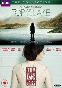 Top Of The Lake Collection DVD - LBBCDVD4216