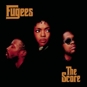 Fugees - The Score VINYL - 88985434501