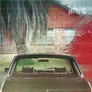 Arcade Fire - The Suburbs VINYL - 88985462631