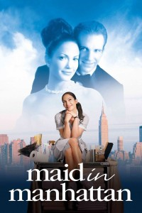 Maid in Manhattan DVD - 10225634