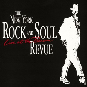New York Rock and Soul Revue: Live At the Beacon VINYL - 349786445