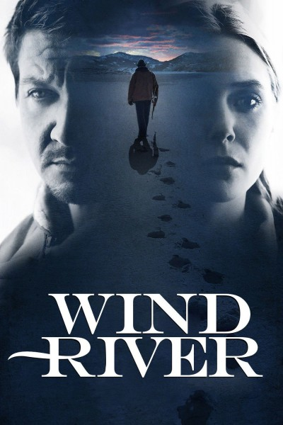 Wind River DVD - 10228362