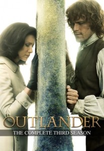 Outlander: Season 3 DVD - 10228418