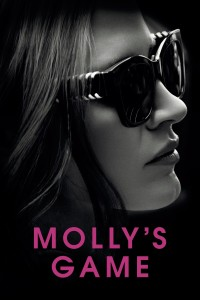 Molly's Game DVD - 10228461