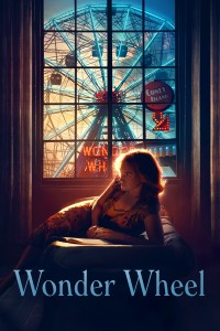 Wonder Wheel DVD - 10228462