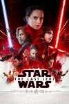 Star Wars: The Last Jedi DVD - 10228375