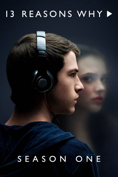 13 Reasons Why: Season 1 DVD - AC146604 DVDP