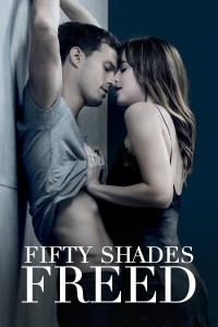 Fifty Shades Freed DVD - 574102 DVDU