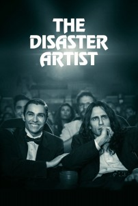 The Disaster Artist DVD - Y34844 DVDW
