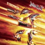 Judas Priest - FIREPOWER CD - 19075804832