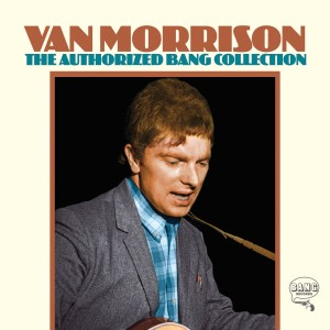 Van Morrison - The Authorized Bang Collection CD - 88985424672